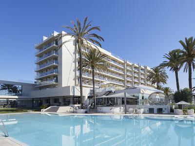 Spagna - Baleari, Ibiza - Torre Del Mar Ibiza