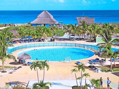 Cuba, Cayo Largo - Bella Isla Resort