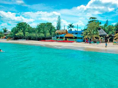 Giamaica, Negril - Samsara Cliff Resort & Spa