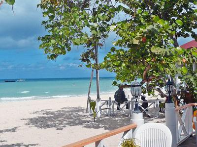 Giamaica, Negril - Merrils Beach Resort