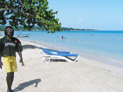Giamaica, Negril - Sunrise Club Hotel