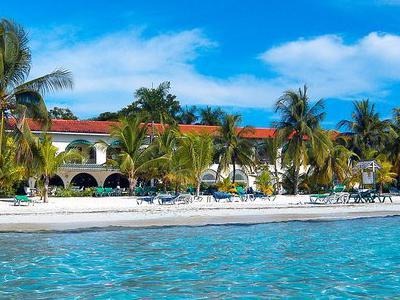 Giamaica, Negril - Charela Inn