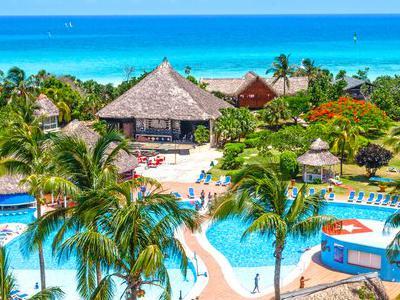Cuba, Varadero - Tuxpan Beach Resort