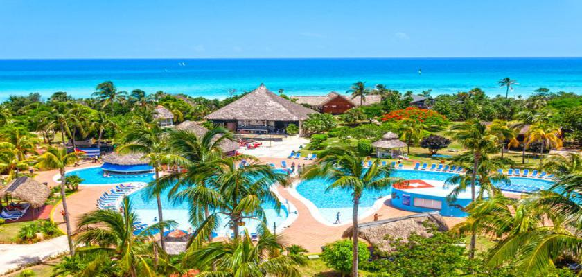 Cuba, Varadero - Tuxpan Beach Resort 0