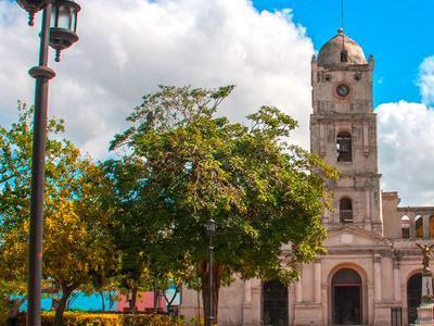 Cuba, Guardalavaca - Case Private A Holguin
