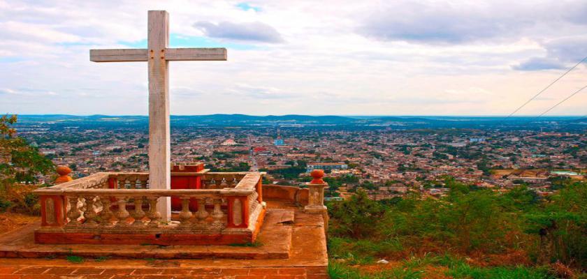 Cuba, Guardalavaca - Case Private A Holguin 1