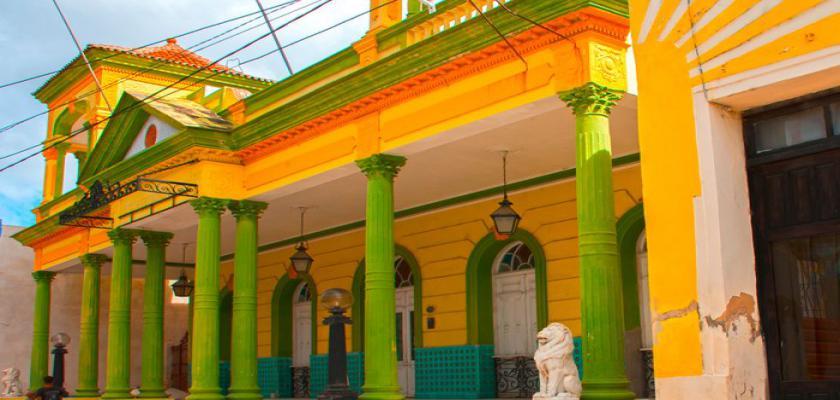 Cuba, Guardalavaca - Case Private A Holguin 5