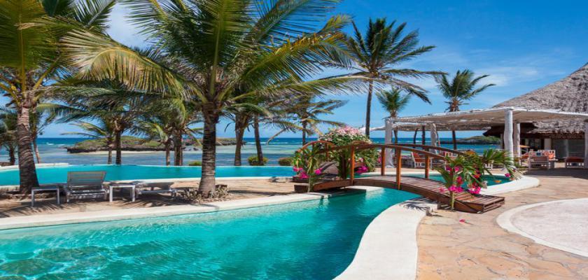 Kenya, Watamu - Lily Palm Beach Resort 1