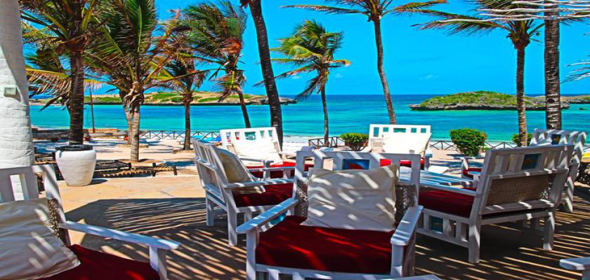 Kenya, Watamu - Lily Palm Beach Resort 3