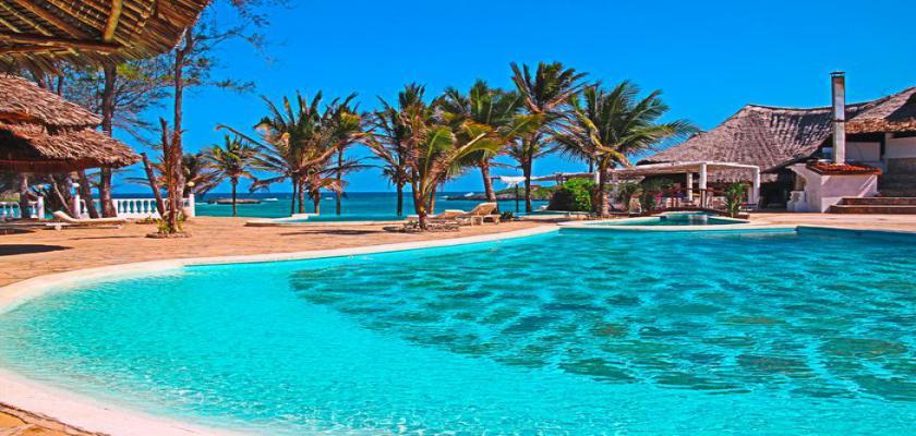 Kenya, Watamu - Lily Palm Beach Resort 4