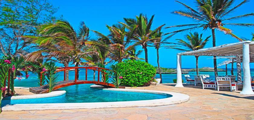 Kenya, Watamu - Lily Palm Beach Resort 5
