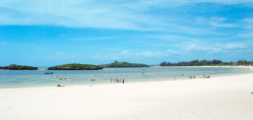 Kenya, Watamu - Barracuda Inn Beach Resort 2