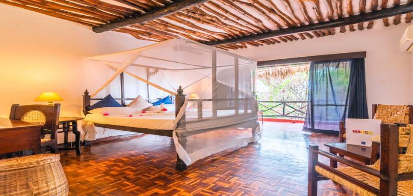 Kenya, Watamu - Barracuda Inn Beach Resort 3
