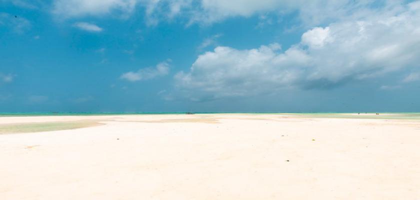 Kenya, Watamu - Jacaranda Beach Resort 2