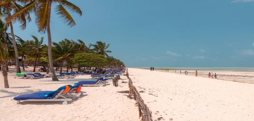 Kenya, Watamu - Jacaranda Beach Resort 3