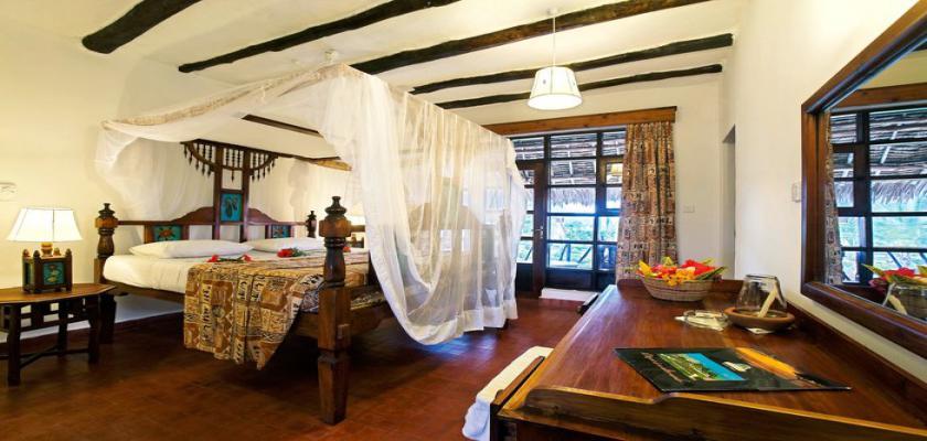Kenya, Watamu - Jacaranda Beach Resort 4