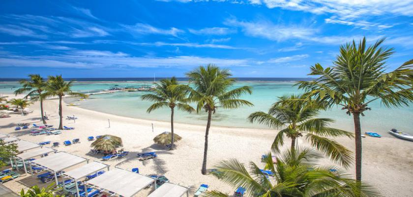 Repubblica Dominicana, Boca Chica - Whala! Bocachica Beach Resort 1