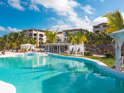 Repubblica Dominicana, Bayahibe - Hotel Whala! Bayahibe