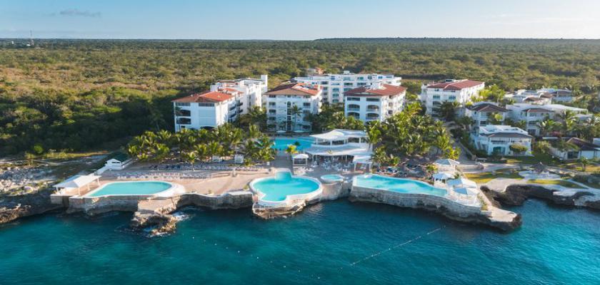 Repubblica Dominicana, Bayahibe - Hotel Whala! Bayahibe 1