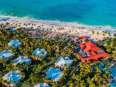 Repubblica Dominicana, Punta Cana - Grand Bavaro Princess Beach Resort