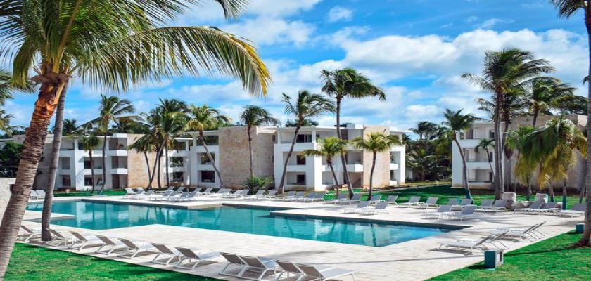 Repubblica Dominicana, Punta Cana - Grand Bavaro Princess Beach Resort 1