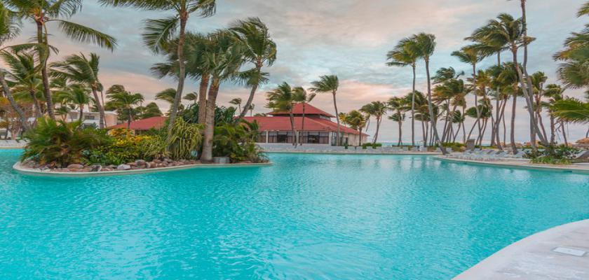 Repubblica Dominicana, Punta Cana - Grand Bavaro Princess Beach Resort 5