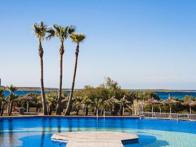 Spagna - Baleari, Minorca - Insotel Punta Prima Resort & Spa