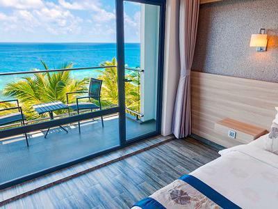 Maldive, Male - Kaani Grand Seaview Hotel