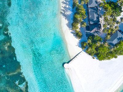 Maldive, Male - Pearl Sands Boutique Hotel