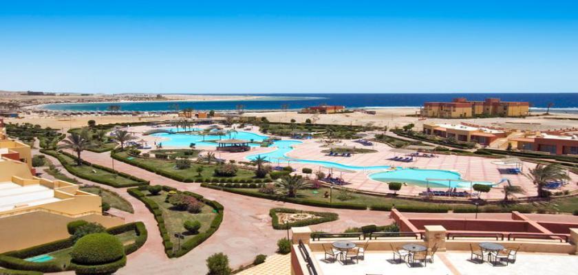Egitto Mar Rosso, Marsa Alam - El Malikia Abu Dabbab Beach 0