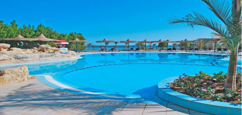 Egitto Mar Rosso, Marsa Alam - Elphistone Beach Resort 3