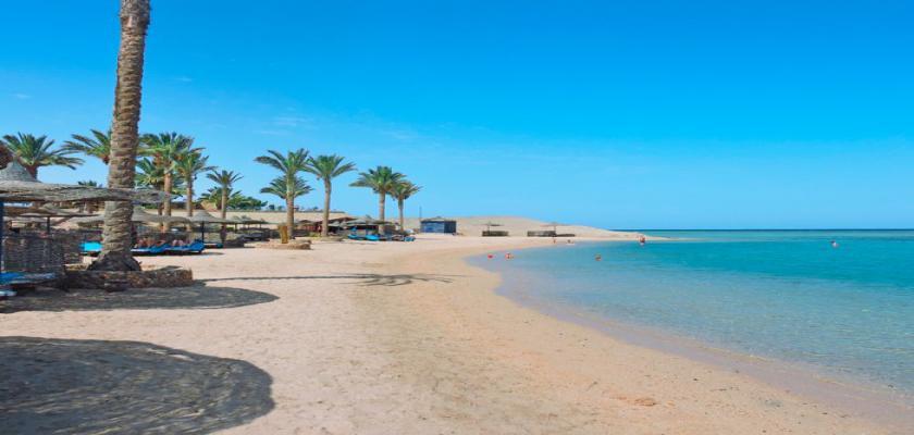 Egitto Mar Rosso, Marsa Alam - Elphistone Beach Resort 4