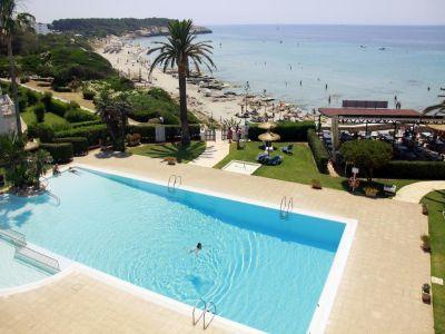 Spagna - Baleari, Minorca - Santo Tomas Minorca