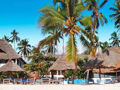 Zanzibar, Zanzibar - Blu Marlin Beach Resort