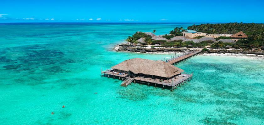 Zanzibar, Zanzibar - Reef And Beach Resort 0