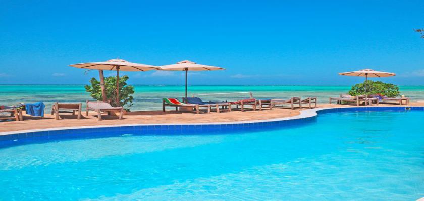 Zanzibar, Zanzibar - Reef And Beach Resort 2
