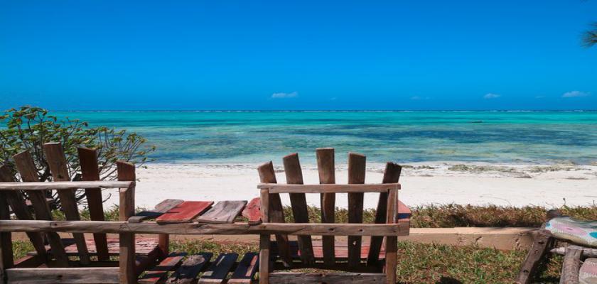 Zanzibar, Zanzibar - Reef And Beach Resort 3
