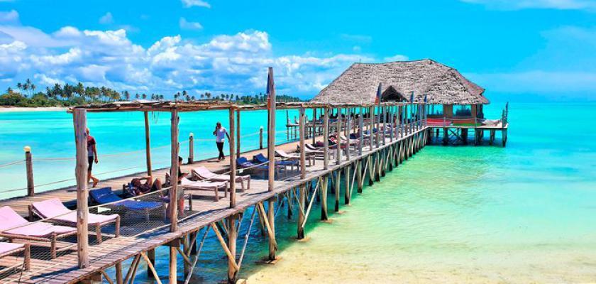 Zanzibar, Zanzibar - Reef And Beach Resort 5