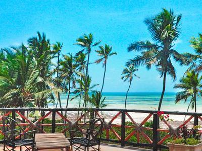 Zanzibar, Zanzibar - Samaki Lodge E Spa