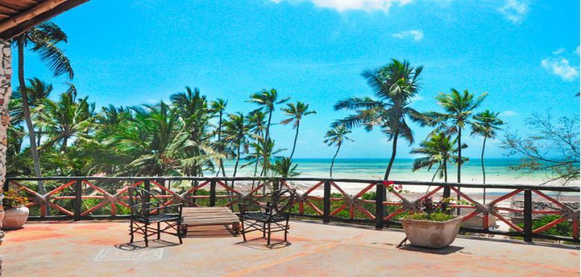 Zanzibar, Zanzibar - Samaki Lodge E Spa 0