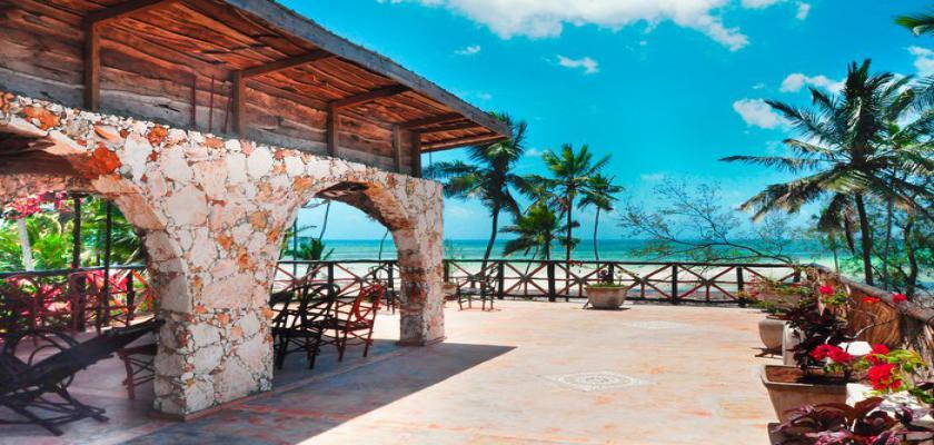 Zanzibar, Zanzibar - Samaki Lodge E Spa 2