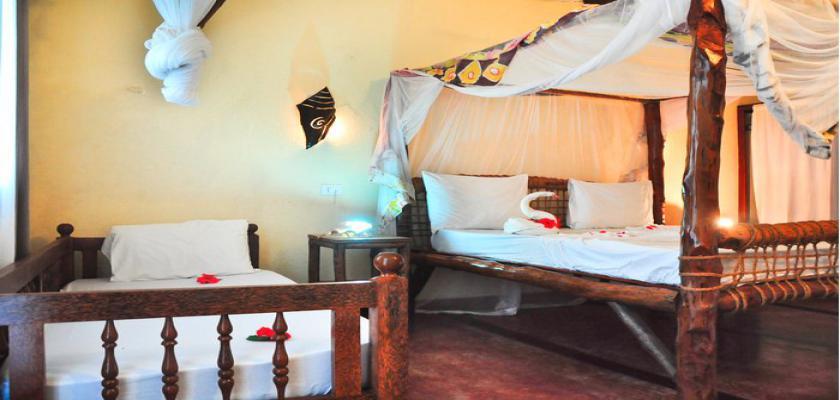 Zanzibar, Zanzibar - Samaki Lodge E Spa 4