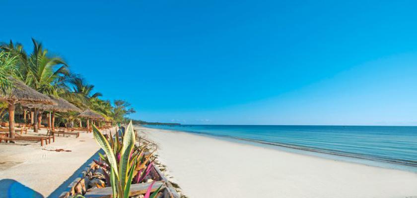 Zanzibar, Zanzibar - Uroa Bay Beach Resort 0