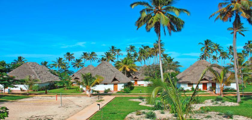 Zanzibar, Zanzibar - Uroa Bay Beach Resort 1
