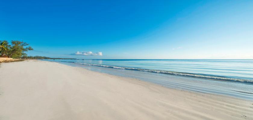 Zanzibar, Zanzibar - Uroa Bay Beach Resort 2