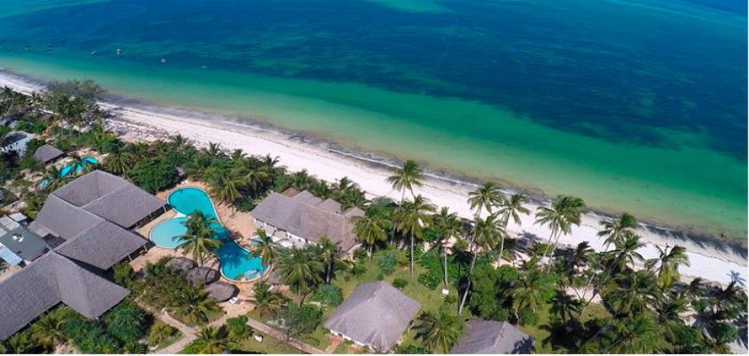 Zanzibar, Zanzibar - Uroa Bay Beach Resort 3