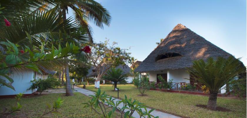 Zanzibar, Zanzibar - Uroa Bay Beach Resort 4
