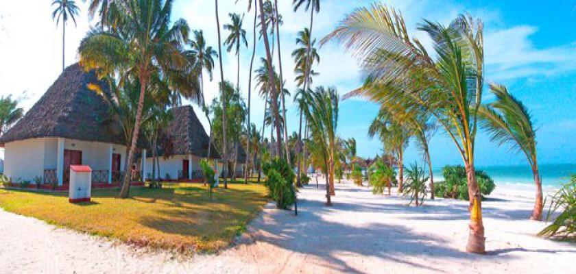 Zanzibar, Zanzibar - Uroa Bay Beach Resort 5
