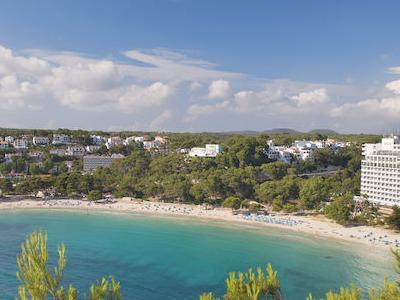 Spagna - Baleari, Minorca - Melia Cala Galdana