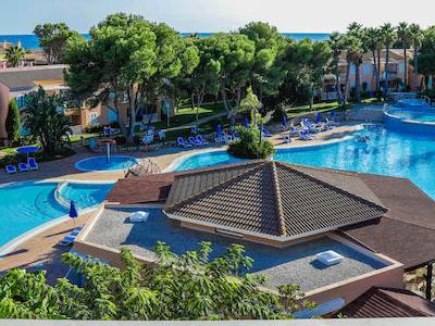 Spagna - Baleari, Minorca - Seaclub Princesa Playa